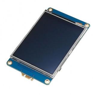 """Дисплей Nextion 2.8"""" 320x240 UART HMI Touch"""