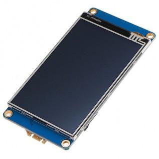 """Дисплей Nextion 3.2"""" 400x240 UART HMI Touch"""