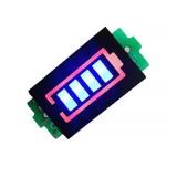 Индикатор напряжения литиевой батареи