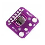 MAX471 - Датчик тока и напряжения