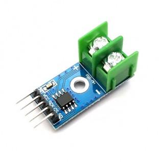 MAX6675 - Контроллер термопары