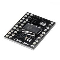 MCP23017 - Расширитель портов 16 бит I2C