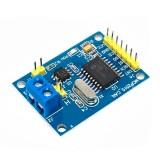 Модуль CAN шины MCP2515 и TJA1050