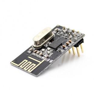 nRF24L01+ трансивер 2,4 ГГц