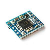Openlog - Даталоггер ATmega328 microSD