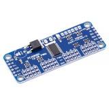 PCA9685 - 16 канальный контроллер PWM v2