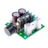 Контроллер ШИМ 12-40 вольт 10А