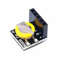 DS3231 - модуль часов RTC