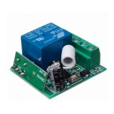 433Mhz - Реле 1 канал 12 вольт