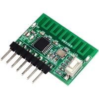 433Mhz - Приемник EV1527 ANT