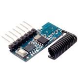 433Mhz - Приемник EV1527 (RX480E)