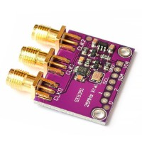 Si5351 - Синтезатор частоты 2.5 кГц - 200 Мгц