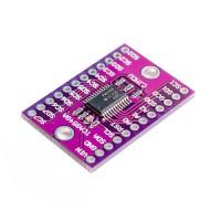 TCA9548A - I2C 8 канальный мультиплексор