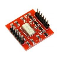 TLP281 - 4 канальный оптоизолятор