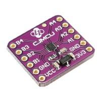 TXB0104 - Конвертер логических уровней