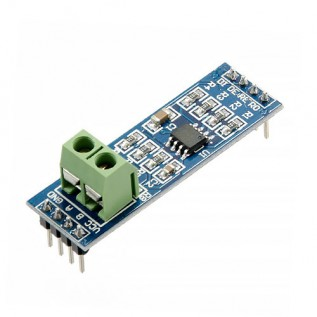 UART - RS485 интерфейс