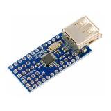 Mini USB Host Shield V2.0