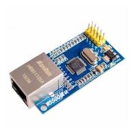 Модуль Ethernet интерфейса W5500