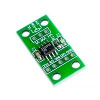 X9C103 - Цифровой потенциометр 10 кОм