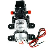 Водяной насос 12V 100PSI 4L/MIN