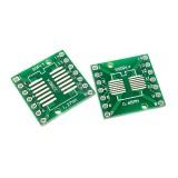 Макетная плата адаптер SOP14 SSOP14 TSSOP14 DIP14
