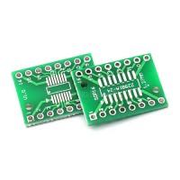 Макетная плата адаптер SOP16 SSOP16 TSSOP16 DIP16