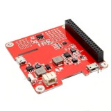 Источник питания Raspberry Power Pack Pro UPS