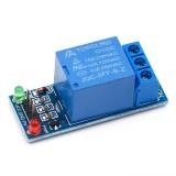 Релейный модуль 12 вольт 1 канал