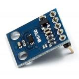 BH1750FVI - Цифровой датчик освещенности