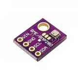 BME280 - Цифровой датчик давления и влажности