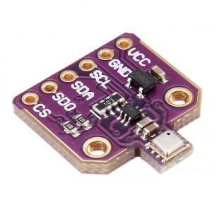 BME680 - Датчик качества воздуха I2C