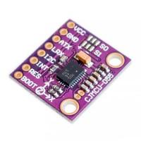 BNO055 - 9-DOF+MCU датчик абсолютной ориентации