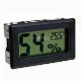 Индикатор температуры и влажности