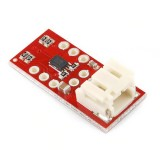 MAX17043 - Монитор параметров литиевых батарей 1S
