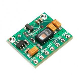 MAX30102 - Цифровой датчик пульса I2C
