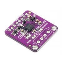 MAX31865 - Конвертер RTD