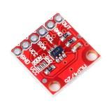 MCP4725 - ЦАП 12-бит I2C