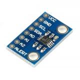 MCP9808 - Датчик температуры I2C
