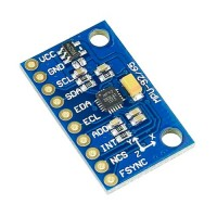 MPU-9250 - 9-DOF датчик