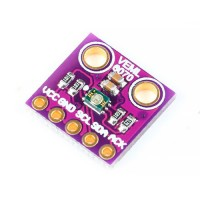 VEML6070 - Датчик ультрафиолетового излучения