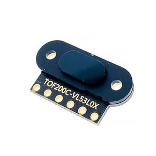 TOF200C-VL53L0X - лазерный дальномер