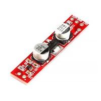 Микрофонный усилитель MAX9812 (5-15 вольт)