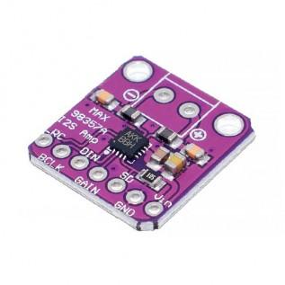 MAX98357 - I2S усилитель 3W класс D моно