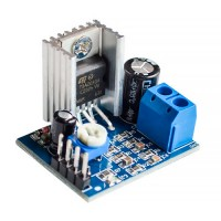 Аудио усилитель TDA2030 - 14W Моно