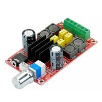 Аудио усилитель TPA3116D2 - 2x50W